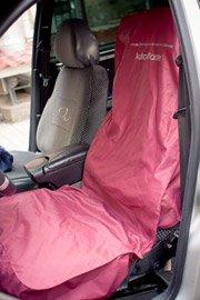 Накидка ремонтная на сиденье авто Auto Master